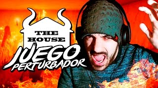 THE HOUSE: ¡JUEGO PERTURBADOR! | iTownGamePlay