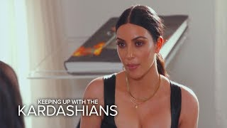 KUWTK | Kim Kardashian West: Caitlyn Is