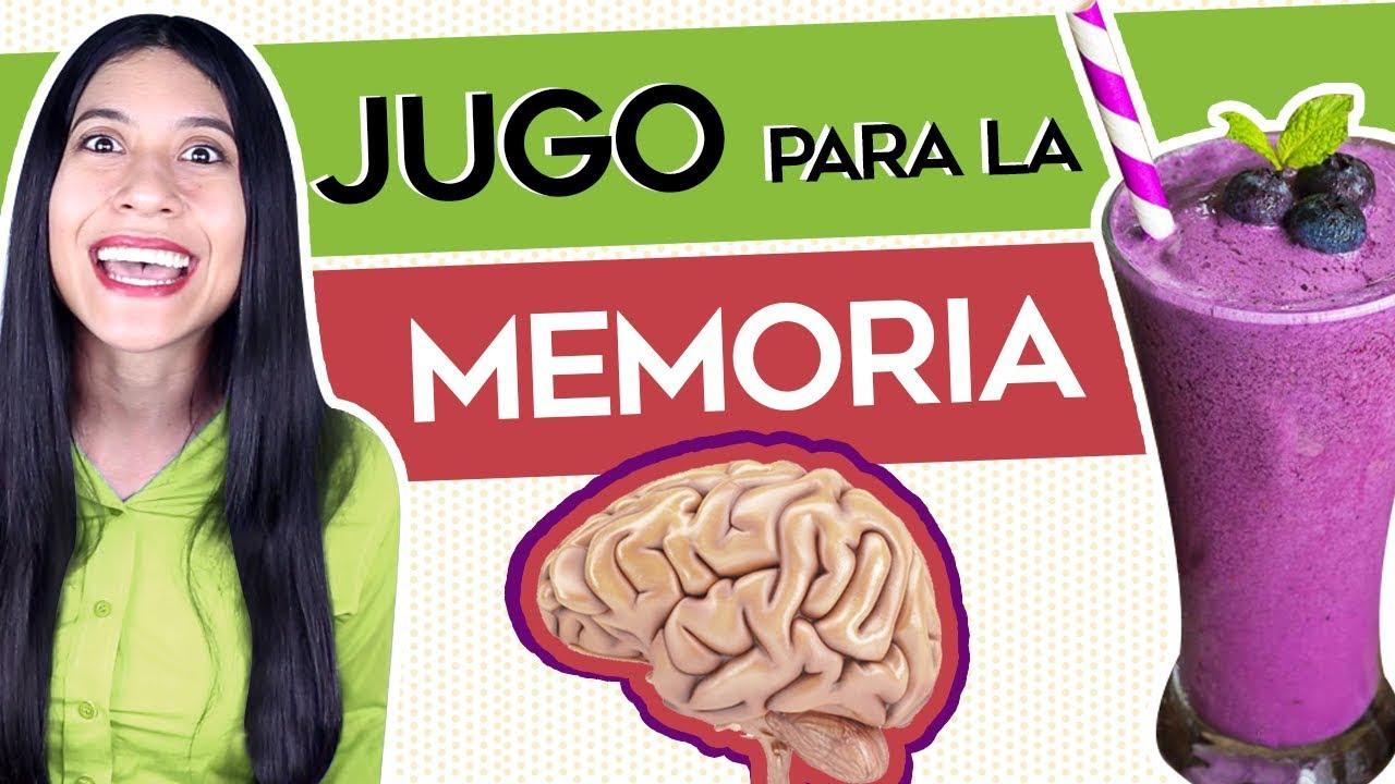 Remedio casero para el dolor de cabeza y cerebro