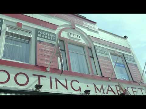 Tooting - London UK
