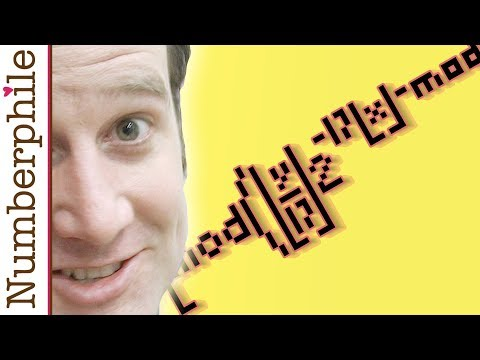 The 'Everything' Formula - Numberphile