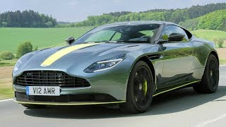 2018 Aston Martin DB11 AMR Signature Edition - Spectacular Performance