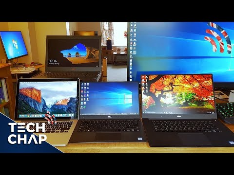 PC Buying Guide | Desktop vs Laptop vs Tablet