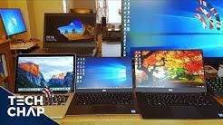 PC Buying Guide | Desktop vs Laptop vs Tablet