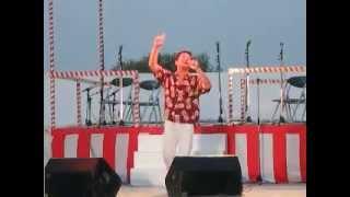 2013年7月27日(土) 内灘町総合グラウンドで開催された内灘町民夏まつり...