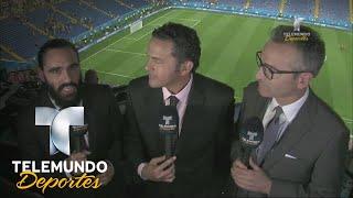 El empate de Brasil en Rusia 2018 no fue obra de la casualidad | Copa Mundial FIFA Rusia 2018