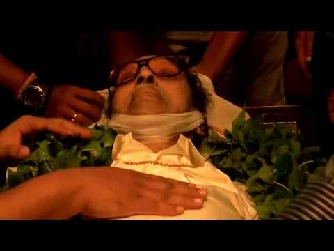 Veteran Actor SSR(S. S. Rajendran) Died in...