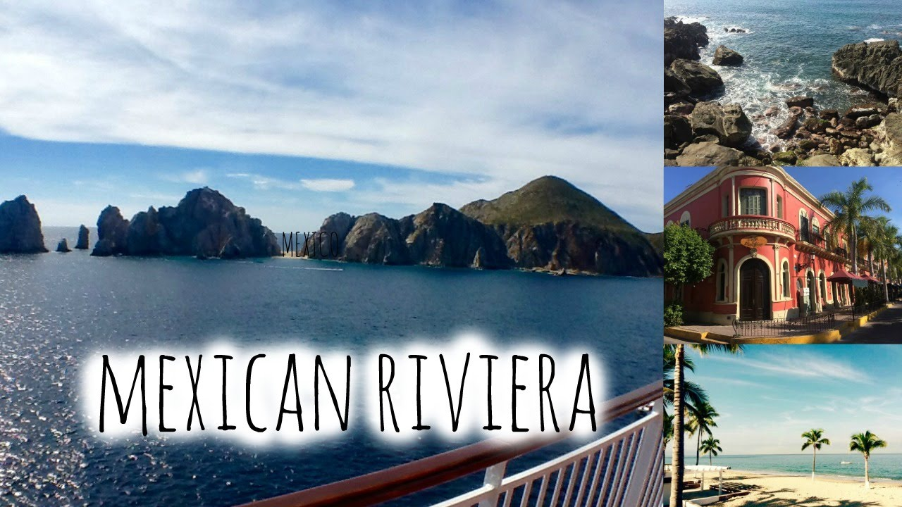 CRUISE MEXICAN RIVIERA LIFESTYLEWITHLOUIS YouTube - Cruise mexico