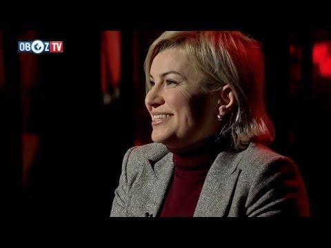 Юлія Литвиненко відповіла на гострі запитання телеглядачів на Oboz.tv 21/03/2019