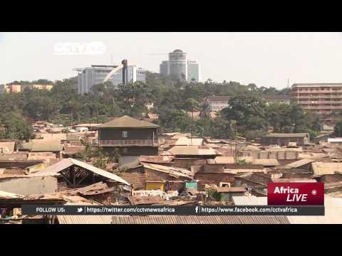 Kampala's Slum Status