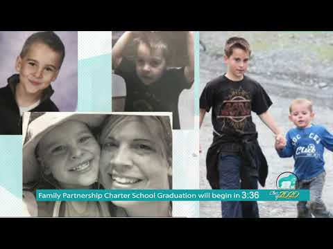 Family Partnership Charter School GRADUATION 2020