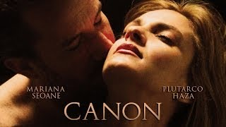 CANON - Fidelidad al límite - Tráiler oficial con Mariana Se…