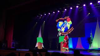 Miss Indian World 2019 Pageant | Albuquerque, New Mexico - Contestants Part 2