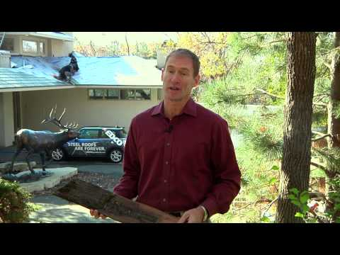 Metal Roofing - Consumer Information
