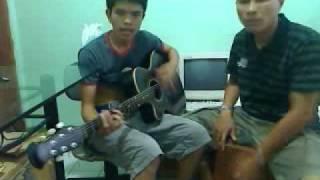wa damha-acoustic cover
