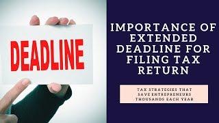 mqdefault Deadline Extension Workhuman