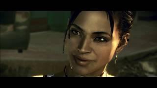 Das ist echt ne große Axt | Resident Evil 5 #1