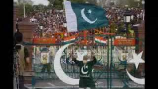 14 AUGUST PAKISTAN NATIONAL SONG