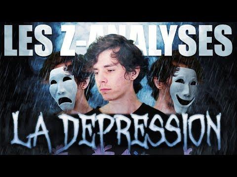 LES Z-ANALYSES - LA DÉPRESSION
