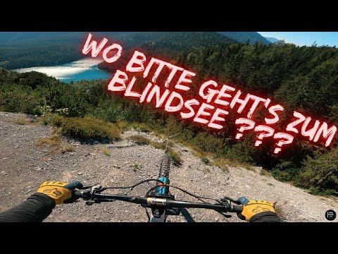 Blindsee Trail I