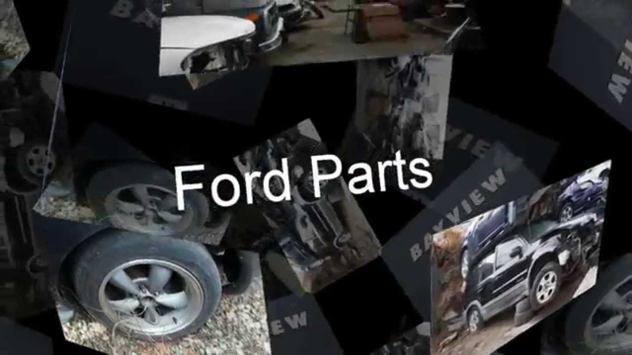 Mustang Used Parts >> Ford Mustang Gt 5 0 4 6 Capri Oem Used Auto Parts For Sale Staten