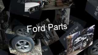 Ford Mustang GT 5.0 4.6 Capri OEM Used Auto Parts For Sale Staten Island, NY NJ Junkyard
