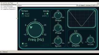 The Best Free Tremolo VST Plugins
