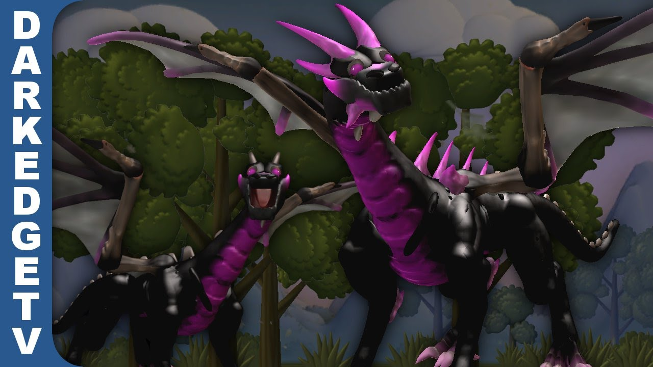 Spore - Ender Dragon - Youtube-1061