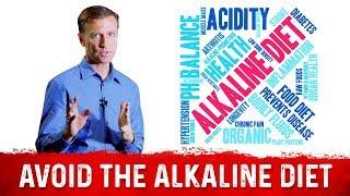 My Opinion on the Alkaline Diet