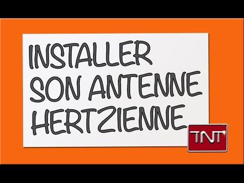 Tnt solution probl mes r ception avec logiciel mesureur digimax meter pro - Comment installer une antenne tv exterieure ...