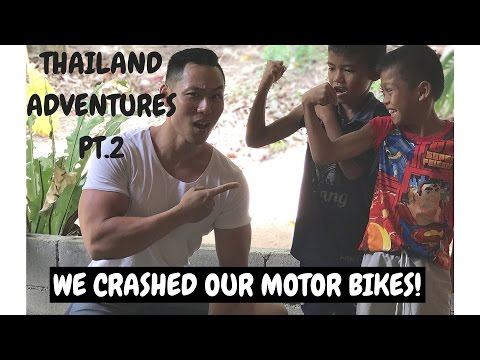 Thailand Adventures Part 2 | Koh Samui