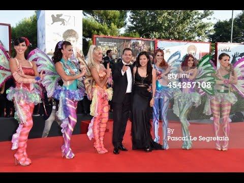 Winx Club - 71st Venice Film Festival