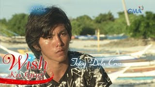 Wish Ko Lang: Paghahanap ni Totoy sa kanyang tunay na katauhan