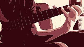Karjalan Poikia - clawhammer banjo (BNL) in gCGCD tuning