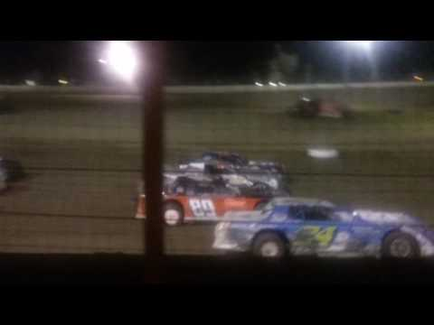 Street Stock Feature Part 1/3  Charleston Speedway