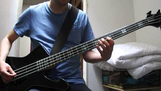 (Pink Floyd) Any Colour You Like bass cover