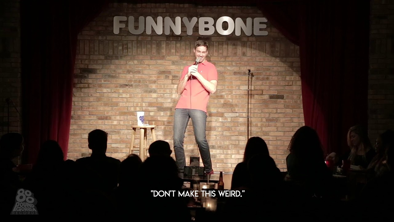 Download Jeff Dye   I Could Be Gay   Live From Madison