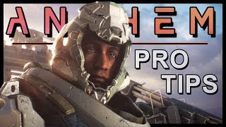 Anthem - Features Not Explained Guide  Wear State Crafting Sigils siggils m8 Combos amp More