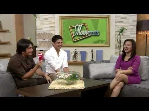 Gary Estrada on MOMents this Saturday (July 21) at 7pm only on Net 25