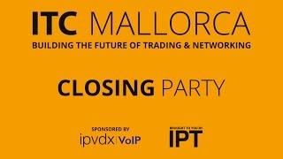 ITC MALLORCA 2016 CLOSING NIGHT