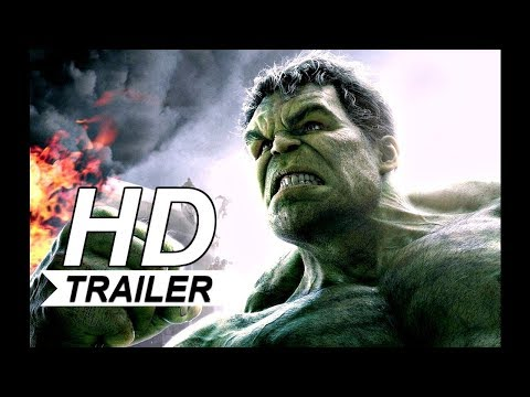 Hulk 3 Official Trailer 2019 movie Trailer Hollywood