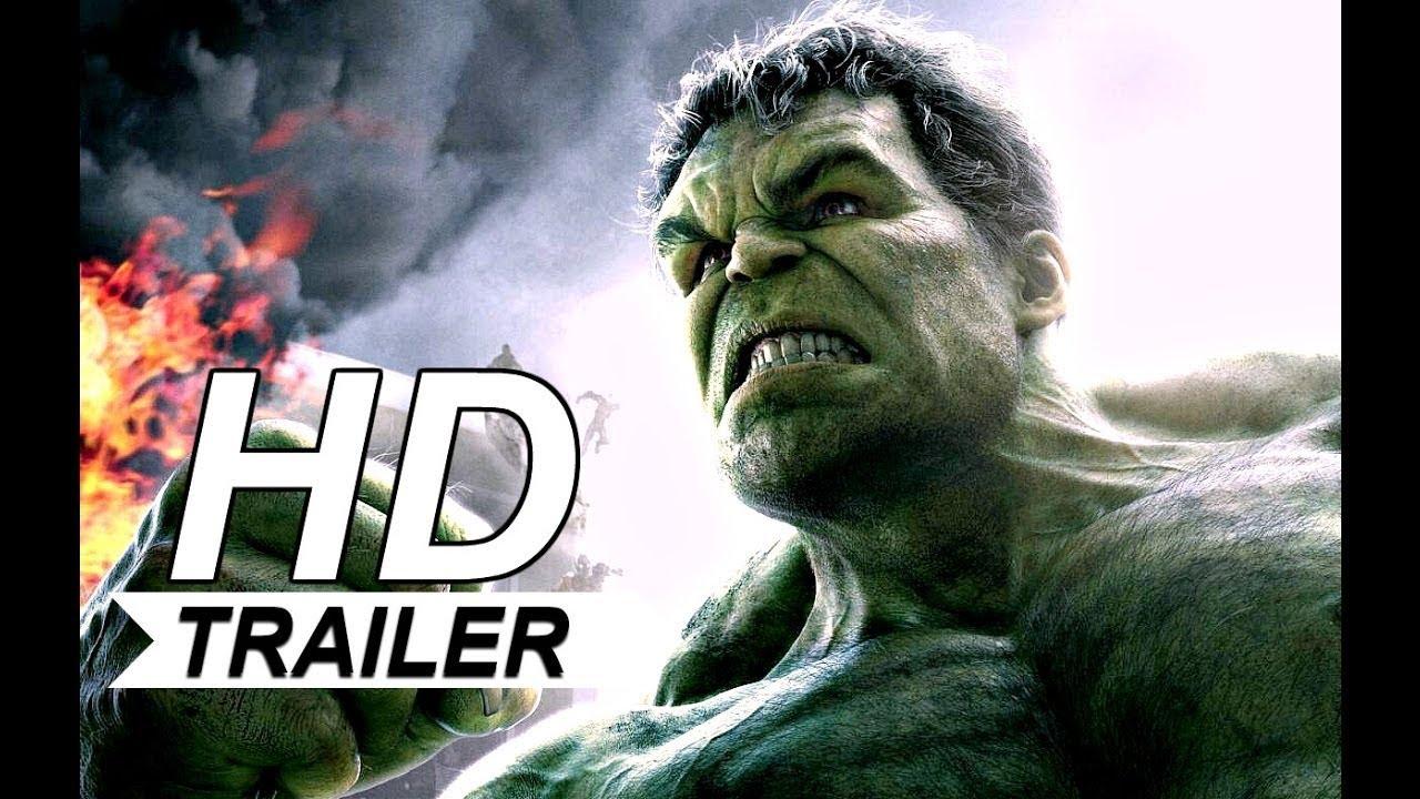 Hulk 3 Official Trailer 2019 movie Trailer Hollywood