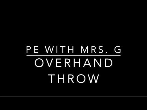 PE with Mrs. G, Pleasant Street School