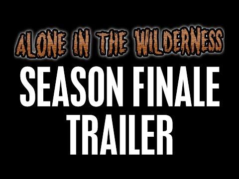 Trailer do filme Alone in the Wilderness