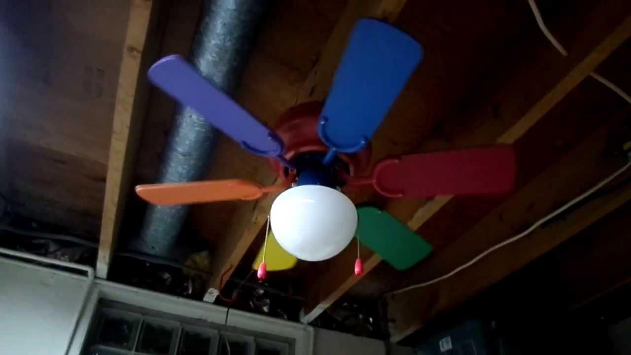 2003 smc 36 39 39 ceiling fan model h36ul youtube - Little max ceiling fan ...