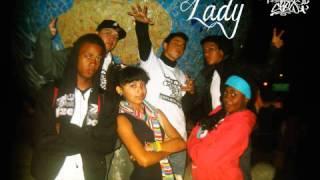 DinastiFami Crew (MRS + Naomi) ♪Lady♪