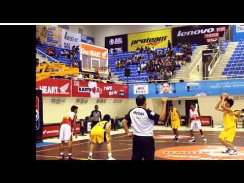 Presentasi Palembang Sport & Convention Centre