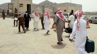 إطلاق سراح 1228 سجيناً شملهم العفو في جدة