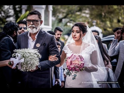 Wedding Film Of Monica Lal And Allan Antony