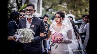Gambar cover Wedding Film Of Monica Lal And Allan Antony